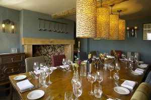 Eat and Drink in Berkshire