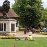 Forbury-Gardens