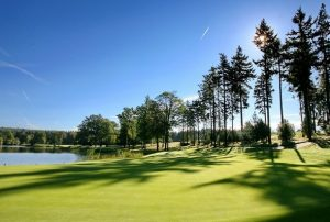 Golf Clubs in Berkshire