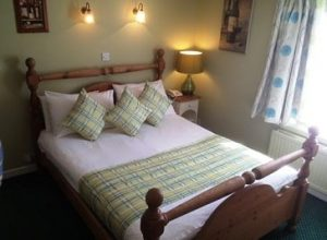 Hare and Hounds Hotel in Berkshire
