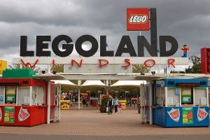 Legoland Windsor Resort in Berkshire