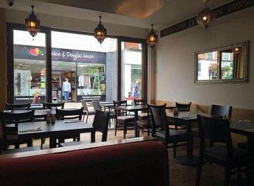 Meimo restaurant - Windsor in Berkshire