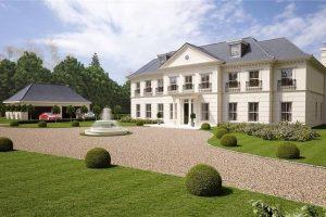 Properties in Berkshire