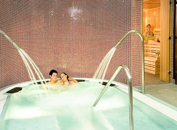 Stables Day Spa, Windsor in Berkshire