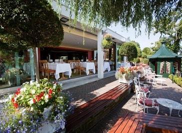 The Waterside Inn - Berkshire Restaurant