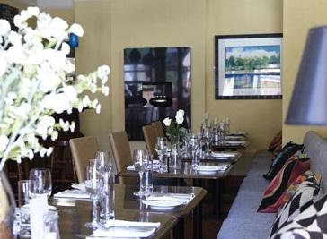 Gilbey's Bar & Restaurant - Eton
