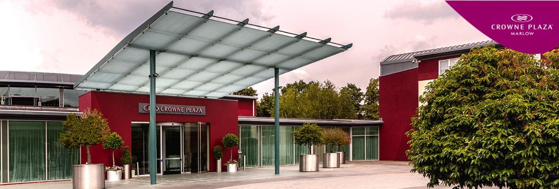 Crowne Plaza Marlow