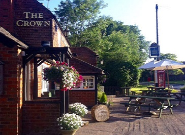 The Crown in Berkshire